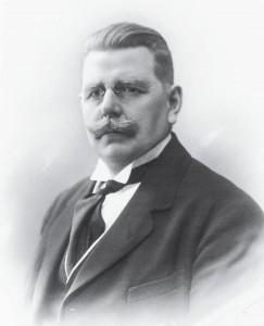 Johan-Olov Johansson