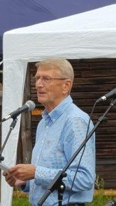 Lars Jarnhammar