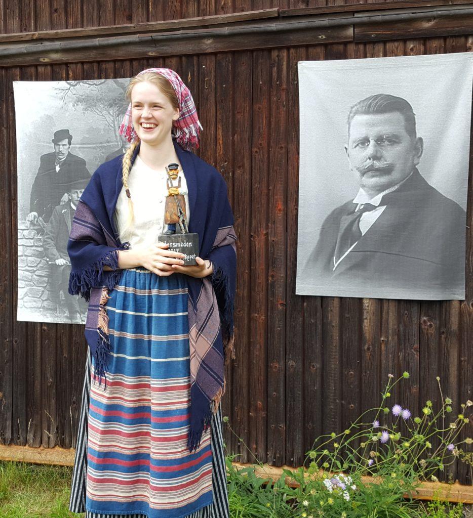 Linnea Nygren